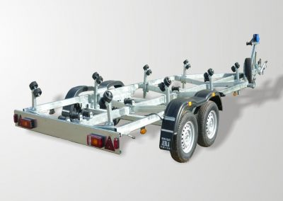 nautical trailer model N