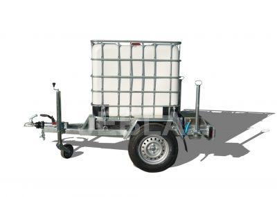 Transporte de agua